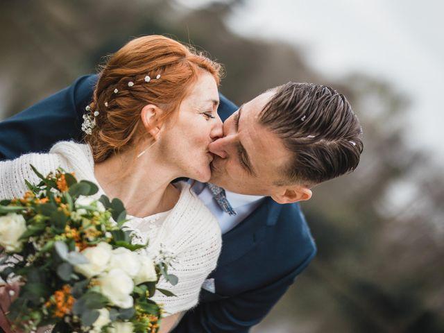 Le mariage de Nicolas et Julie à Saint-Médard-en-Jalles, Gironde 18