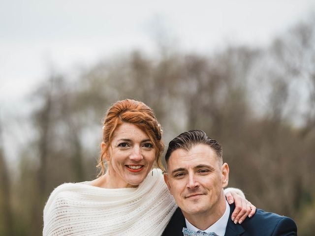 Le mariage de Nicolas et Julie à Saint-Médard-en-Jalles, Gironde 21