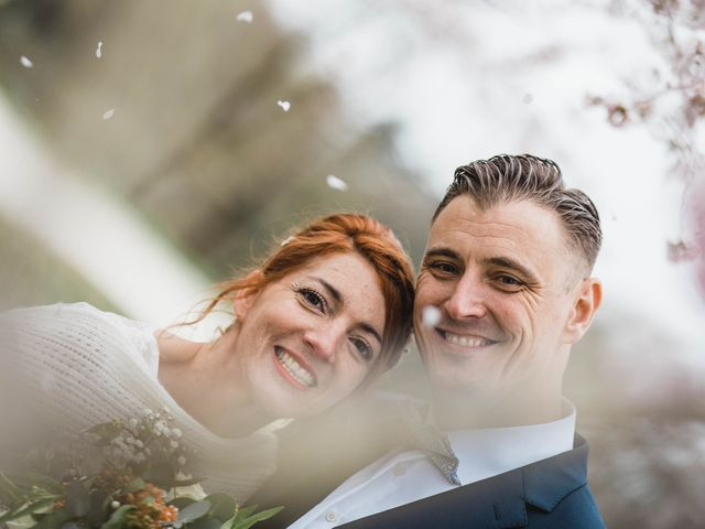 Le mariage de Nicolas et Julie à Saint-Médard-en-Jalles, Gironde 22