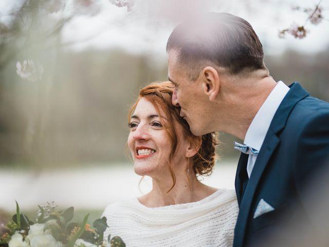 Le mariage de Nicolas et Julie à Saint-Médard-en-Jalles, Gironde 25
