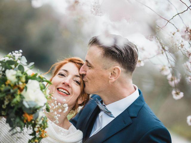 Le mariage de Nicolas et Julie à Saint-Médard-en-Jalles, Gironde 26