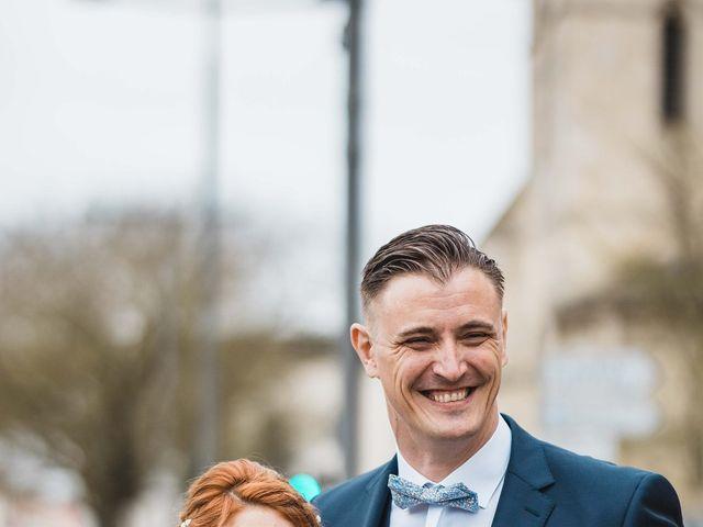 Le mariage de Nicolas et Julie à Saint-Médard-en-Jalles, Gironde 30