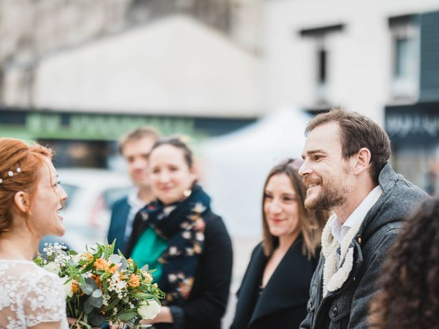 Le mariage de Nicolas et Julie à Saint-Médard-en-Jalles, Gironde 31