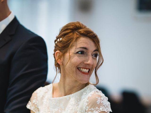 Le mariage de Nicolas et Julie à Saint-Médard-en-Jalles, Gironde 35