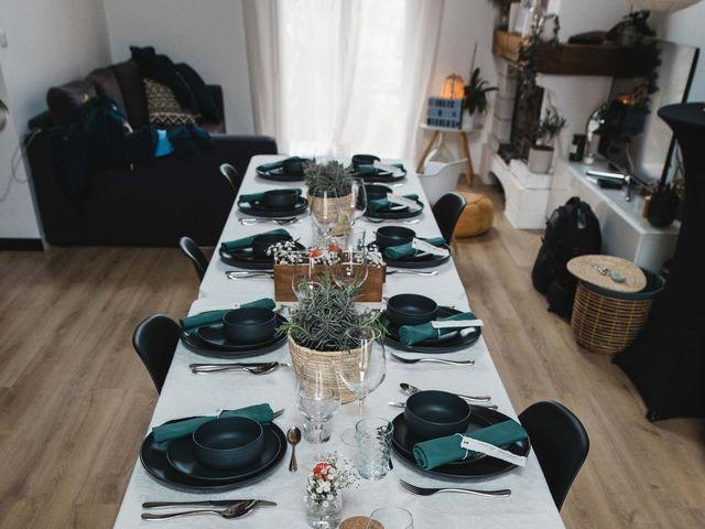 Le mariage de Nicolas et Julie à Saint-Médard-en-Jalles, Gironde 42
