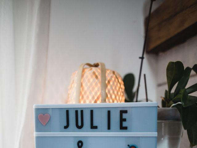Le mariage de Nicolas et Julie à Saint-Médard-en-Jalles, Gironde 44