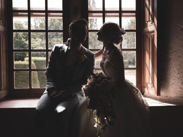 Le mariage de Aurélie et Jérémy