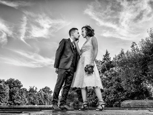 Le mariage de Julien et Mélissa à Clisson, Loire Atlantique 7