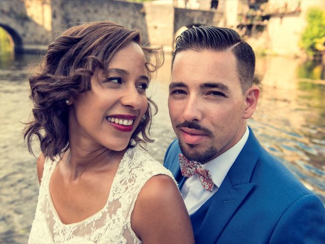 Le mariage de Julien et Mélissa à Clisson, Loire Atlantique 8