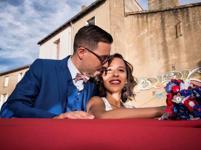 Le mariage de Julien et Mélissa à Clisson, Loire Atlantique 10