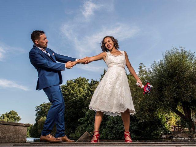 Le mariage de Julien et Mélissa à Clisson, Loire Atlantique 11
