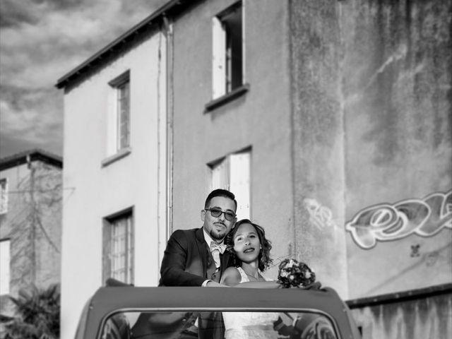 Le mariage de Julien et Mélissa à Clisson, Loire Atlantique 13