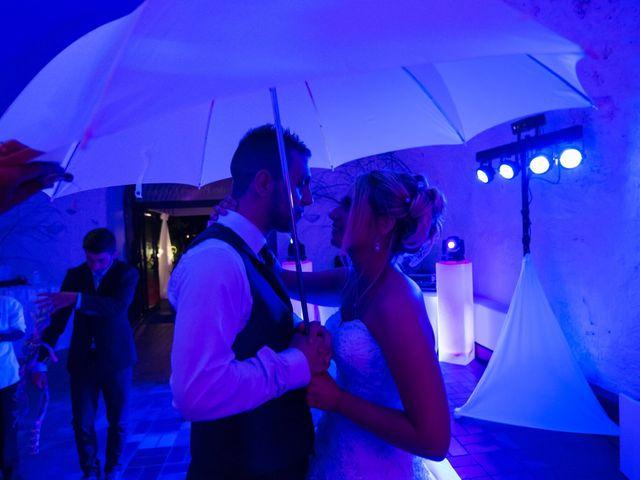 Le mariage de Randaxhe et Céline à Kaysersberg, Haut Rhin 2