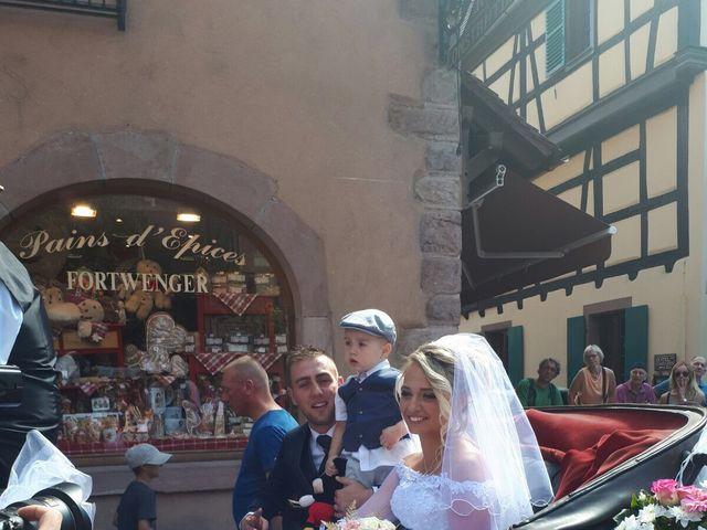 Le mariage de Randaxhe et Céline à Kaysersberg, Haut Rhin 6