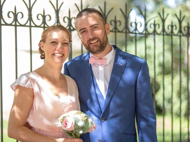 Le mariage de Sébastien et Céline à Clermont, Oise 8