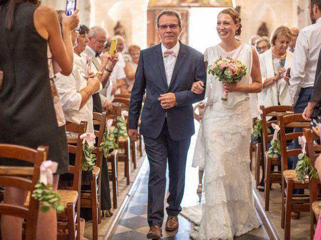 Le mariage de Sébastien et Céline à Clermont, Oise 9