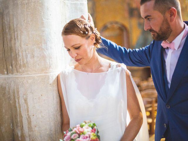 Le mariage de Sébastien et Céline à Clermont, Oise 11