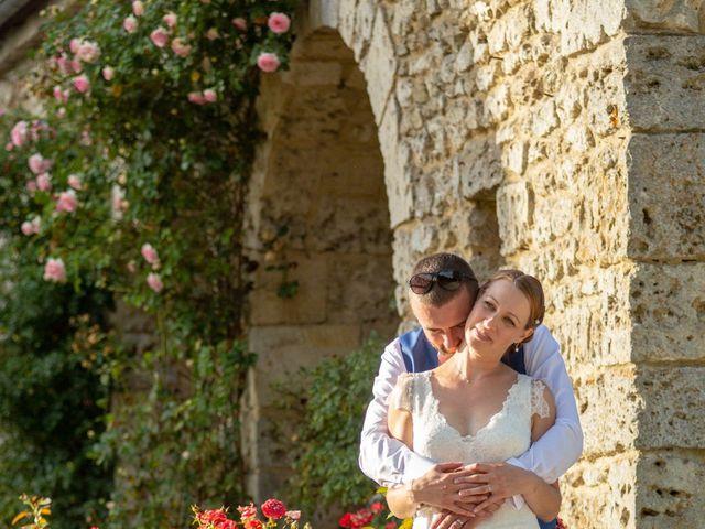 Le mariage de Sébastien et Céline à Clermont, Oise 16