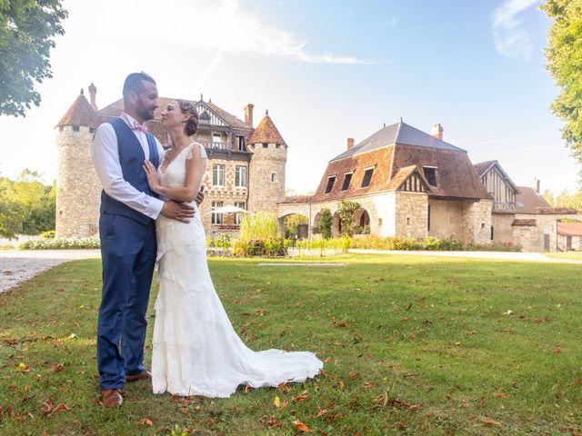 Le mariage de Sébastien et Céline à Clermont, Oise 17