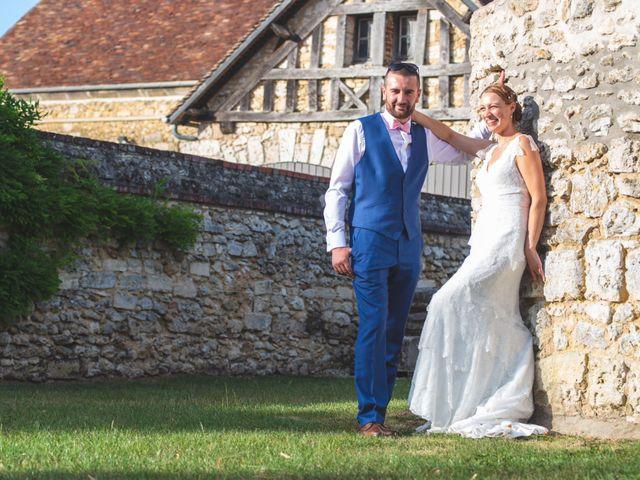 Le mariage de Sébastien et Céline à Clermont, Oise 18