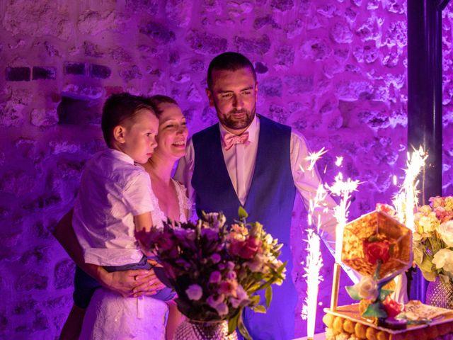Le mariage de Sébastien et Céline à Clermont, Oise 26