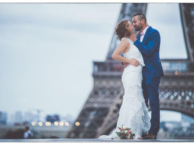 Le mariage de Sébastien et Céline à Clermont, Oise 27