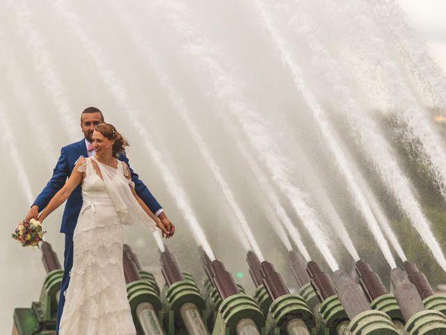 Le mariage de Sébastien et Céline à Clermont, Oise 28