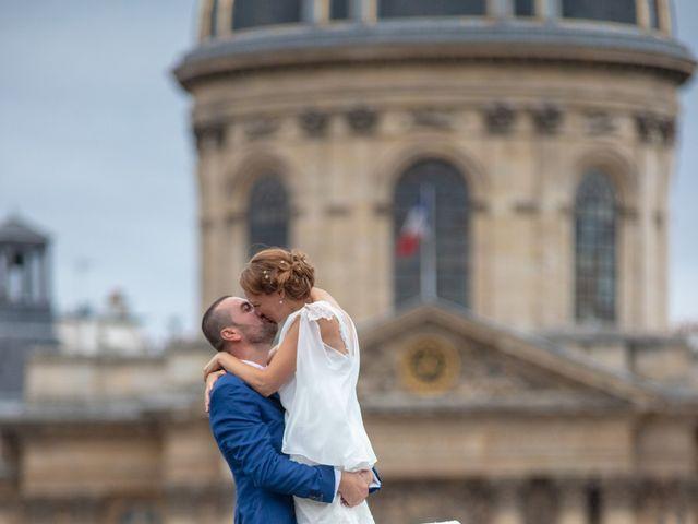 Le mariage de Sébastien et Céline à Clermont, Oise 30