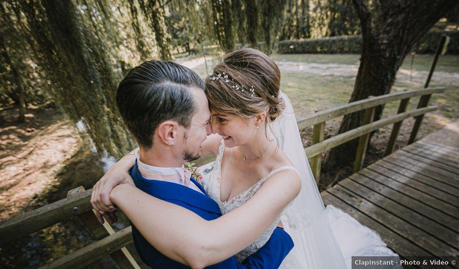 Le mariage de Aksel et Laura à Rueil-Malmaison, Hauts-de-Seine