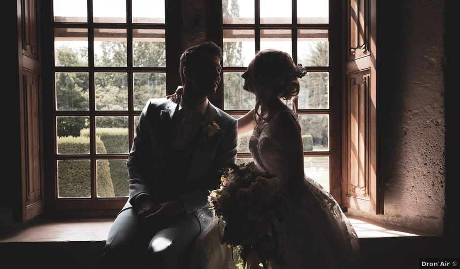 Le mariage de Jérémy et Aurélie à Vichy, Allier
