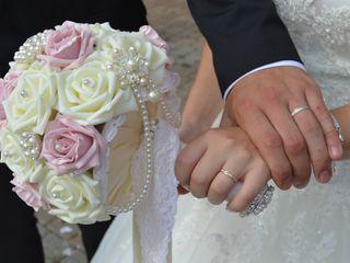 Le mariage de Samuel et Ophélie 3