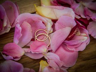 Le mariage de Amandine et Baptiste 1