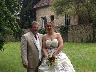 Le mariage de Olivier et Vanessa 1