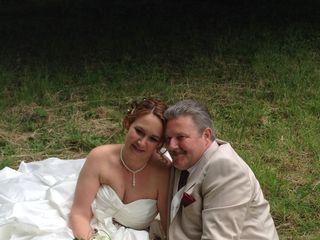 Le mariage de Olivier et Vanessa 3