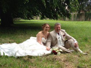 Le mariage de Olivier et Vanessa