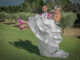 Le mariage de Sandrine et Boris 3