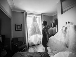 Le mariage de Céline et Côme 2