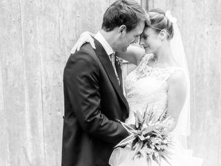 Le mariage de Céline et Côme
