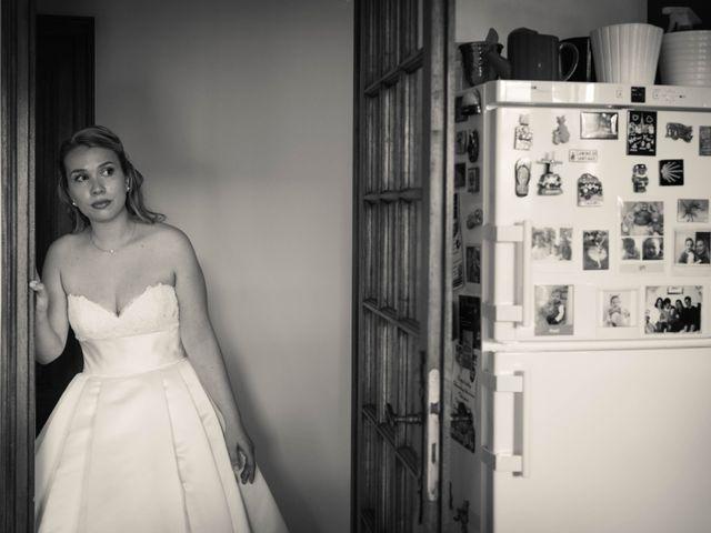 Le mariage de Aurélien et Laurence à Aigues-Vives, Gard 8