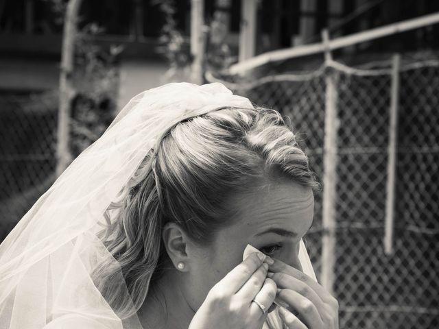 Le mariage de Aurélien et Laurence à Aigues-Vives, Gard 10