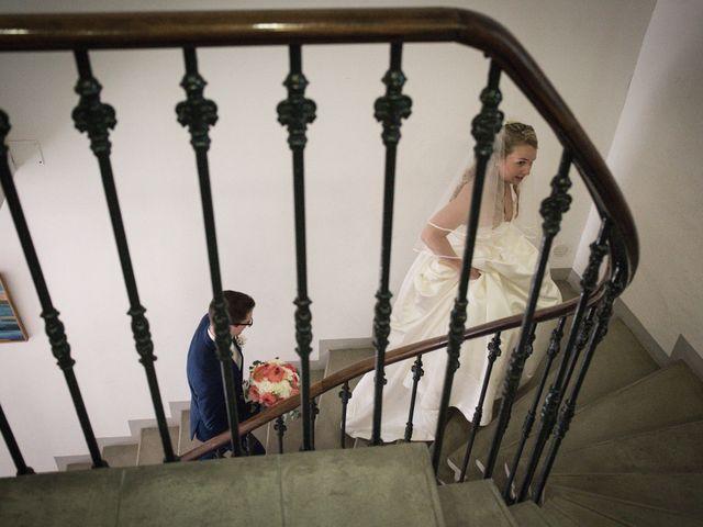 Le mariage de Aurélien et Laurence à Aigues-Vives, Gard 11