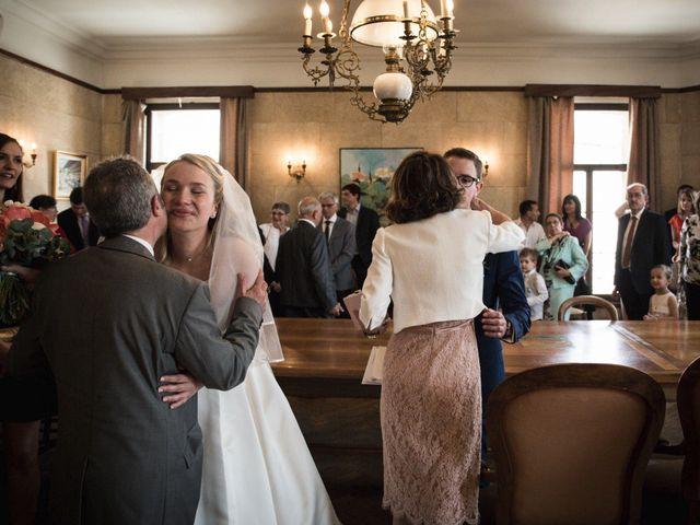 Le mariage de Aurélien et Laurence à Aigues-Vives, Gard 16