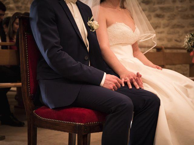 Le mariage de Aurélien et Laurence à Aigues-Vives, Gard 18