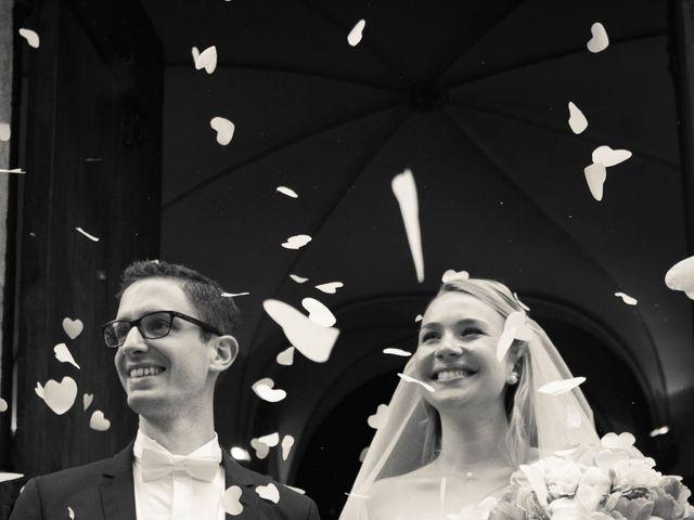 Le mariage de Aurélien et Laurence à Aigues-Vives, Gard 19
