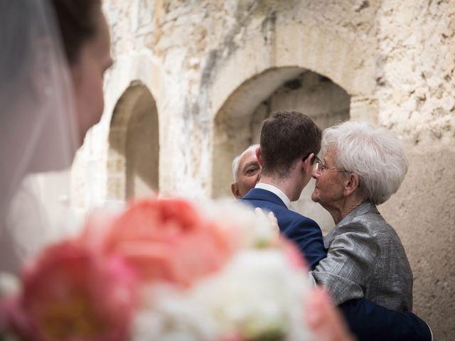 Le mariage de Aurélien et Laurence à Aigues-Vives, Gard 20