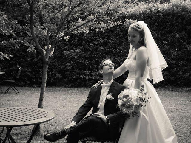 Le mariage de Aurélien et Laurence à Aigues-Vives, Gard 21