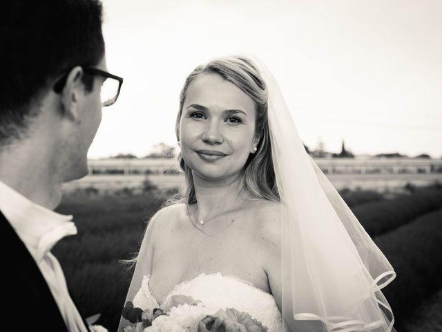Le mariage de Aurélien et Laurence à Aigues-Vives, Gard 22