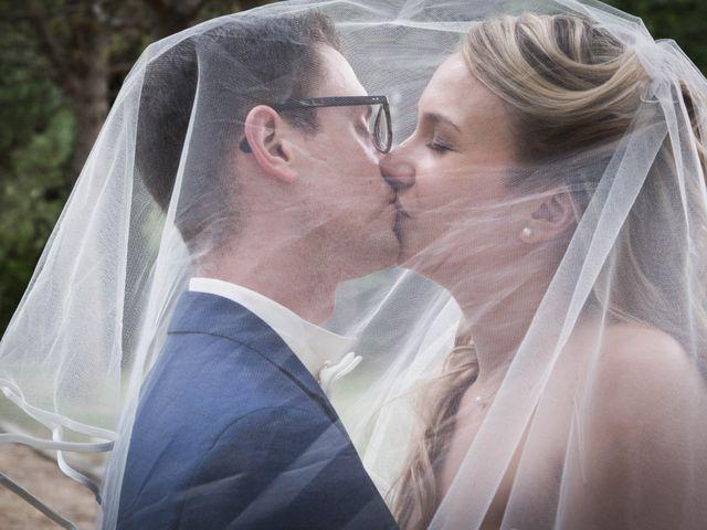 Le mariage de Aurélien et Laurence à Aigues-Vives, Gard 23