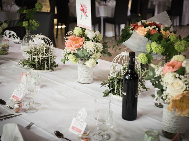 Le mariage de Aurélien et Laurence à Aigues-Vives, Gard 28