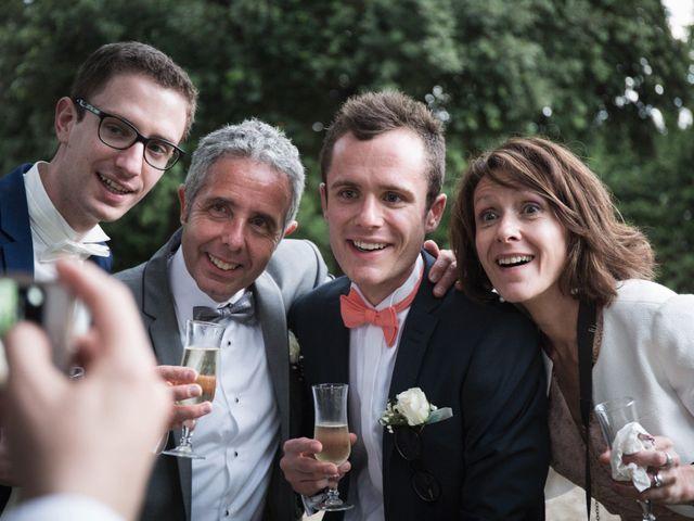 Le mariage de Aurélien et Laurence à Aigues-Vives, Gard 33